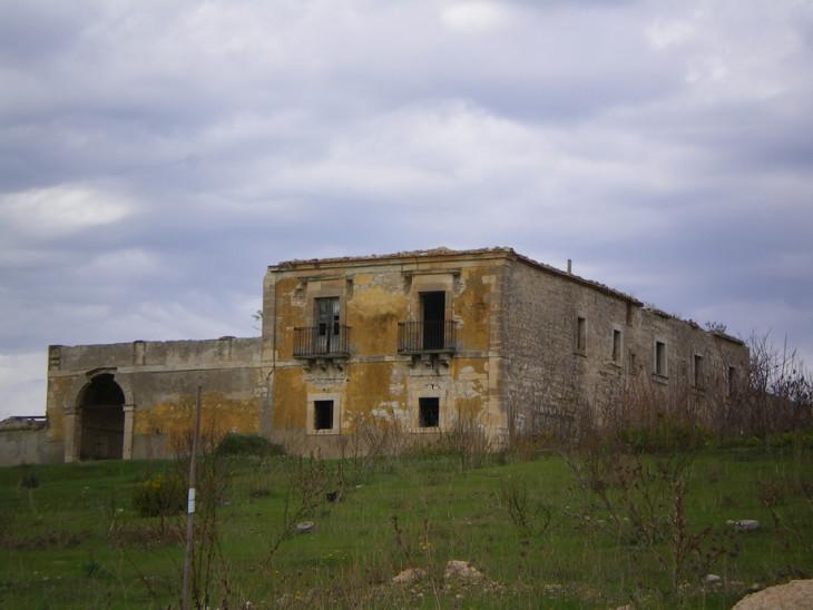 prospetto Nord-Est