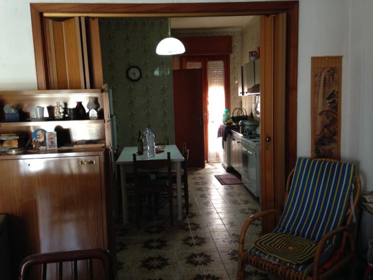 22 Cucina secondo piano