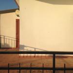 veranda su ingresso